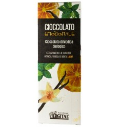 "Argital – Ciocolata BIO ""Emotionala"" 60 g"
