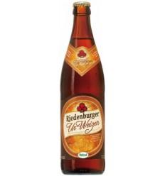 Riedenburger Brauhaus - Specialitate de bere bio din grau ancestral, cu alcool, 0,5l