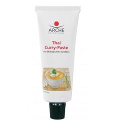 Arche - pasta bio de curry Thai, 50g