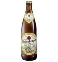 Riedenburger – Ur-Helles, Bere bio bavareza nefiltrata 4,8% vol. alcool, 0,5 L