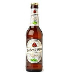 Riedenburger – Pilsener, Bere bio bavareza nefiltrata 4,7% vol. alcool, 0,33 L