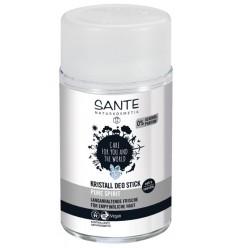 SANTE – Kristall Deo Stick din piatra de alaun, 100 g