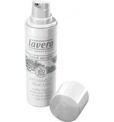 LAVERA – Demachiant pentru ochi, pentru piele sensibila, 50 ml