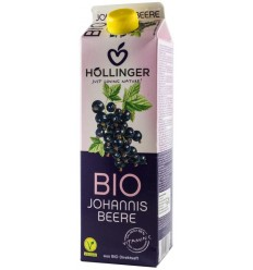 Nectar bio de coacaze negre Hollinger 1 litru