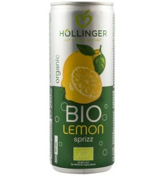 Lemon Soda bio Hollinger 250 ml