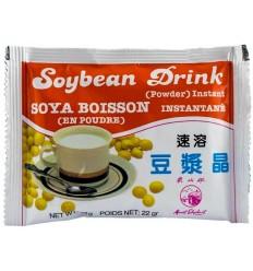 Băutură de soia instant, 22 g