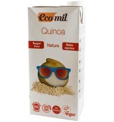 ECOMIL – Băutură BIO de quinoa, 1 l