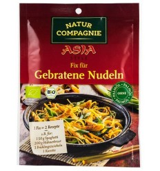 Natur Compagnie – Sos bio pentru taitei la wok, 30g