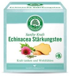 Lebensbaum – Ceai bio intaritor cu echinacea, 12 plicuri x 2g, 24g