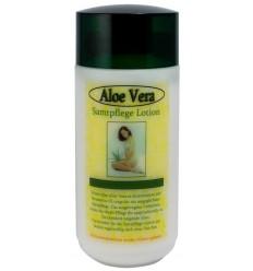 Lotiune de corp cu Aloe Vera, 200 ml