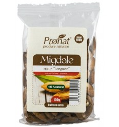 "Migdale natur ""Largueta"", 100 g"