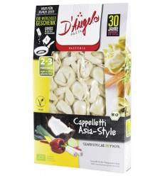 D'Angelo Pasta - Cappelletti bio Asia Style, 250g