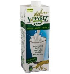 ALINOR Vitariz – Băutură BIO de orez natur, 1 l