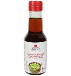 Arche – Ulei de susan prăjit, bio, 145 ml