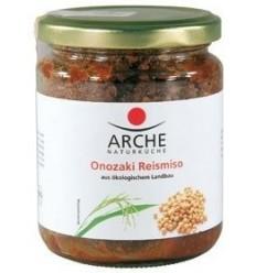 Arche – Miso de orez Onozaki, bio, 250 g