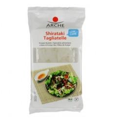 Arche – Tagliatelle Shirataki pe baza de konjac, bio, 150 g