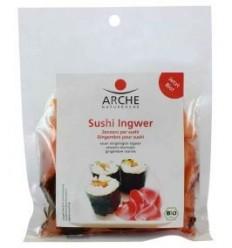 Arche – Ghimbir ecologic pentru sushi, 105g