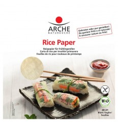 Arche – Foi ecologice de orez, 150g