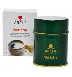 Arche – Matcha - Pulbere fină de ceai verde japonez, 30g