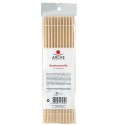 Arche – Suport din bambus pentru sushi, 1buc