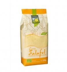Bohlsener Muhle - Mix Bio cu naut si curry pentru Falafel, 250g