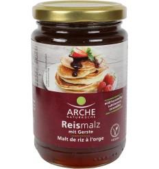 Arche – Malt de orez cu orz, bio, 400 g