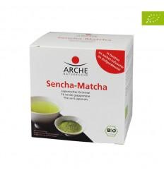 Arche – Sencha Matcha – Ceai verde japonez, 15g