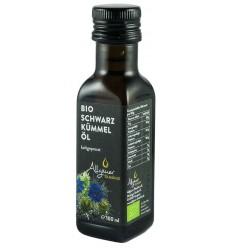 Ulei bio de chimion negru, 100 ml