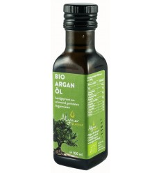 Ulei BIO de argan, presat manual,100 ml