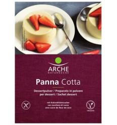 Arche Naturküche - pulbere bio pentru desert Panna Cotta, 42 g