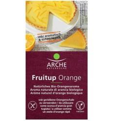 Arche Naturküche - Fruitup portocala bio, 10g