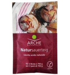 Arche Naturküche - Maia naturala bio, 15g