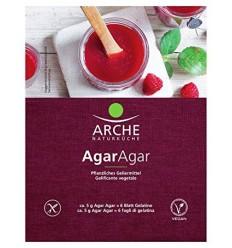 Arche Naturküche - Agar Agar bio, 30 g
