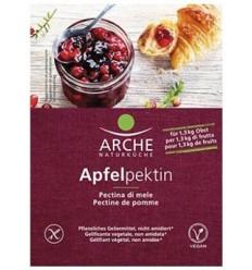 Arche Naturküche - Pectina de mere, 20 g