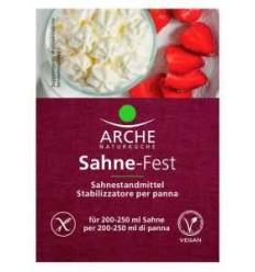 Arche Naturküche - Intaritor de frisca bio, 3x8 g