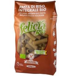 FELICIA BIO - Tortiglioni BIO din faina de orez brun, 250 G