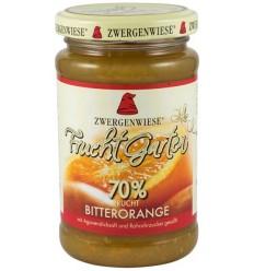 Zwergenwiese – Gem bio de portocale, 225g
