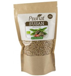 Seminte de susan integral Bio, 180 g