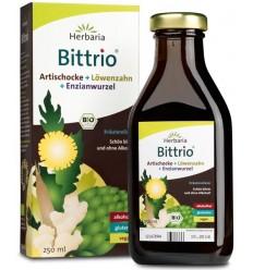 HERBARIA BITTRIO 250ML