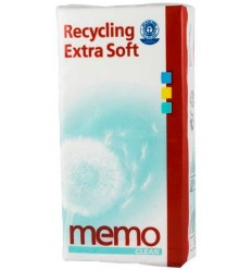 Memo batiste Recycling Extra Soft