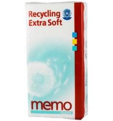 Memo batiste Recycling Extra Soft