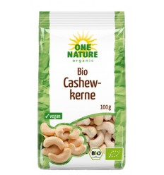 ONE NATURE - Caju bio, 100g