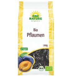 ONE NATURE - Prune bio, 200g