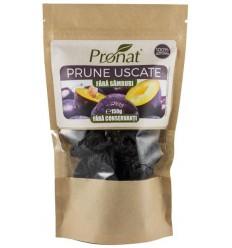 Prune fara conservanti si samburi, 150 g