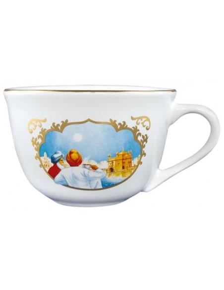 Cana de portelan Yogi Tea