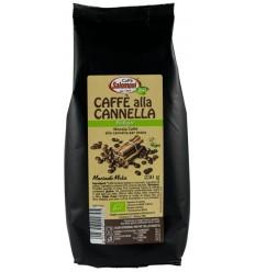 Salomoni - Cafea BIO cu scortisoara 250gr