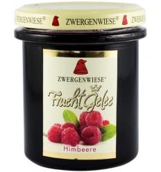 Zwergenwiese - Jeleu BIO de zmeura, 195g