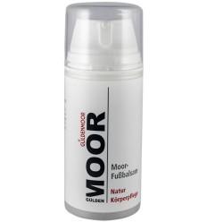 GULDENMOOR - Balsam de picioare cu namol, 100 ml