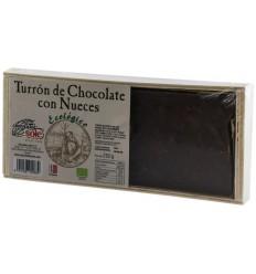 Chocolates Sole – Ciocolata BIO Turron cu nuca, (minim 30% continut de cacao) 200 g