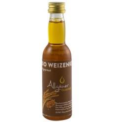 Allgäuer Ölmühle - Ulei BIO din germeni de grau, 40 ml